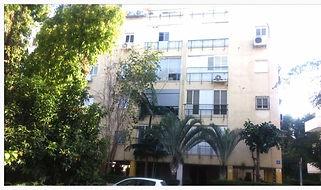 ועד בית ברחוב המשנה בתל אביב