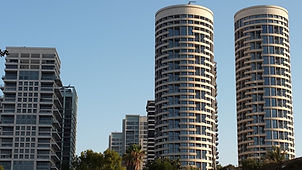 פנטהאוז ודירות יוקרה בתל אביב