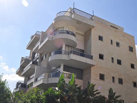 """דירתפנטהאוז מפוארת למכירה ברחוב בבלי 6 חדרים 7,800,000 ש""""ח"""