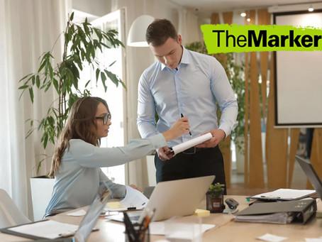 חברת השמה לבכירים: האדם הנכון במקום הנכון TheMarker