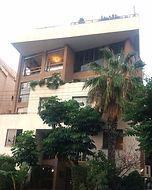 ניהול ועד בית חיצוני בתל אביב