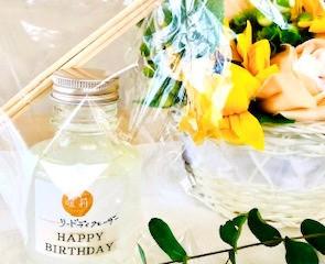ママのbirthday!!