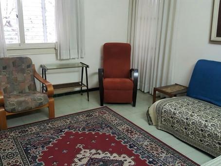 """*דירה למכירה ברחוב המלך ג'ורג (קינג ג'ורג') מרכז תל אביב 5 חדרים 4,500,000 ש""""ח בבל"""