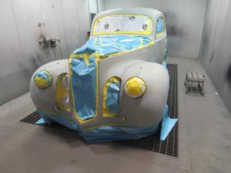 1941 Packard Restoration