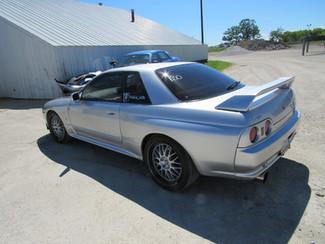 1989 Nissan GTR Wide Body