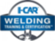 Q.Werks I-Car Welding Certification