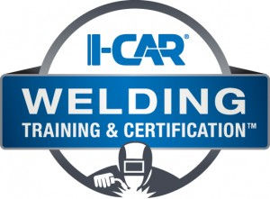 Q.Werks I-Car Welding Certification