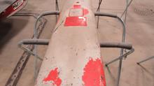 Classic Gas Pump Restoration
