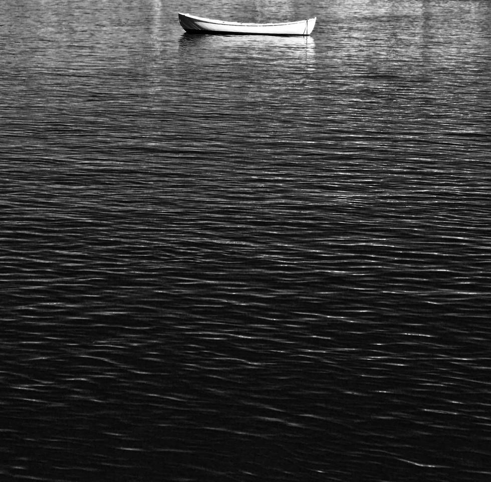 Boat in Bay