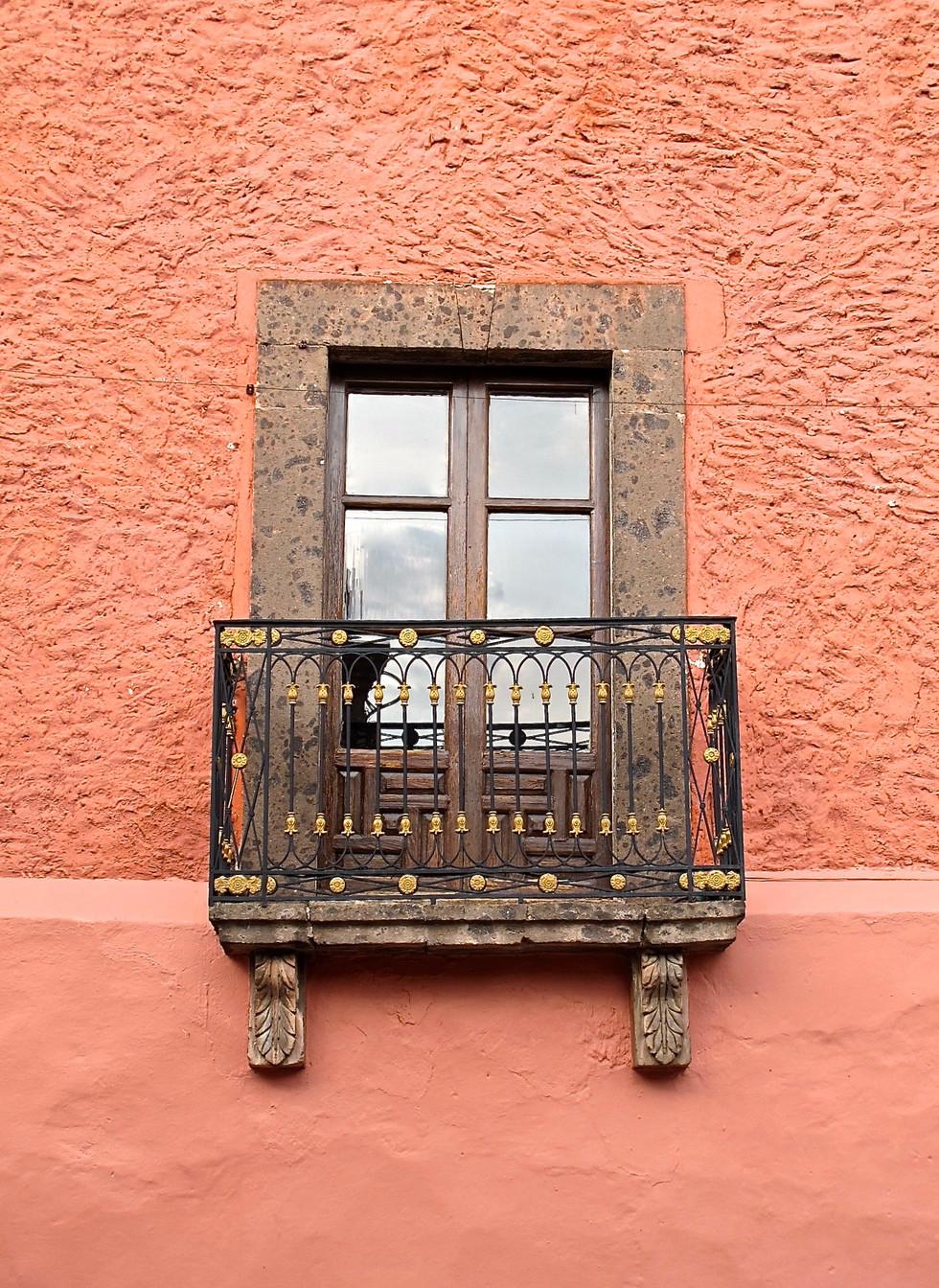 San Miguel Window 1