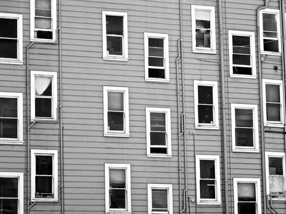 SF Windows