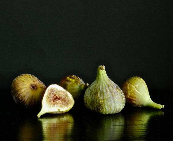 Green Figs 1