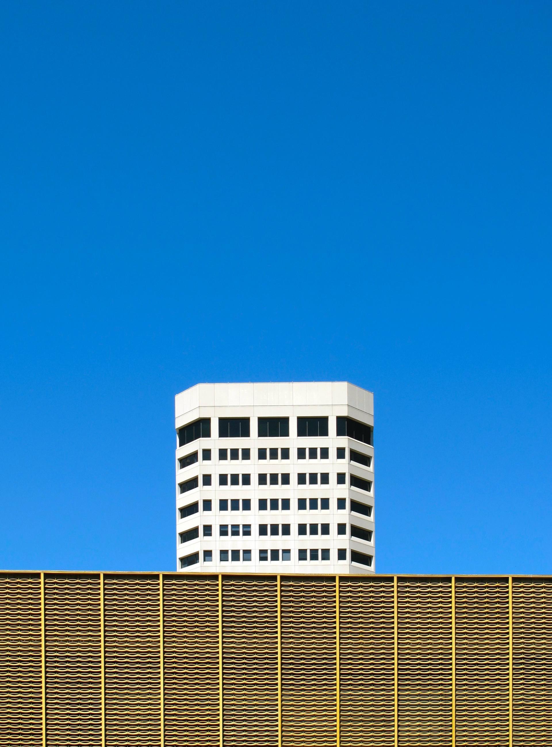 Oakland Building 2