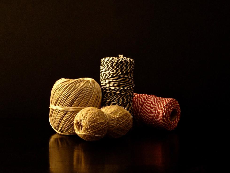 Still Life Four Threads 2