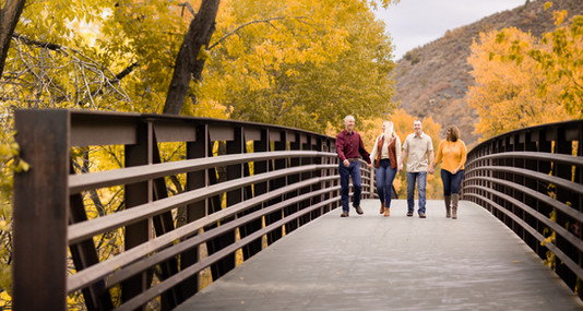 durango colorado fall family photographer