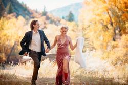 Durango Fall Weddings
