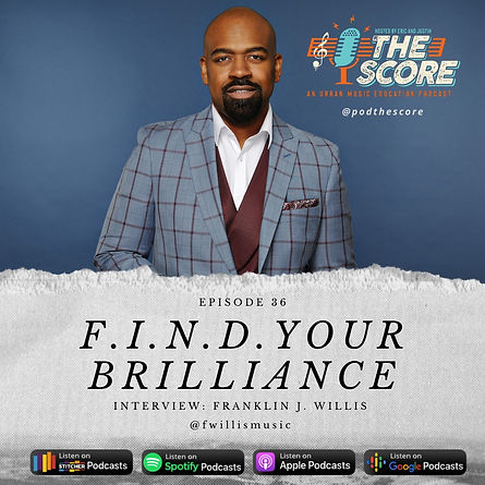 The Score Podcast