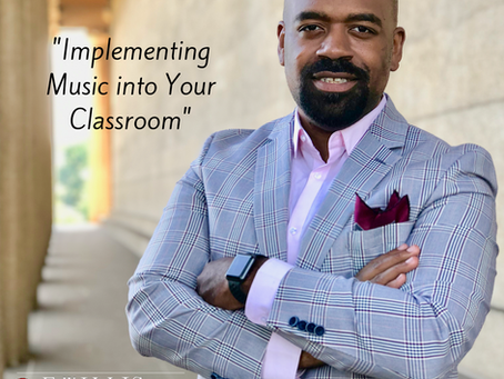 Implementing Music into Your Classroom