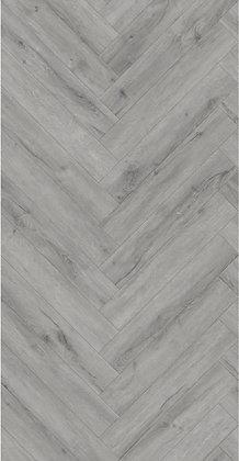 Herringbone (London Grey)