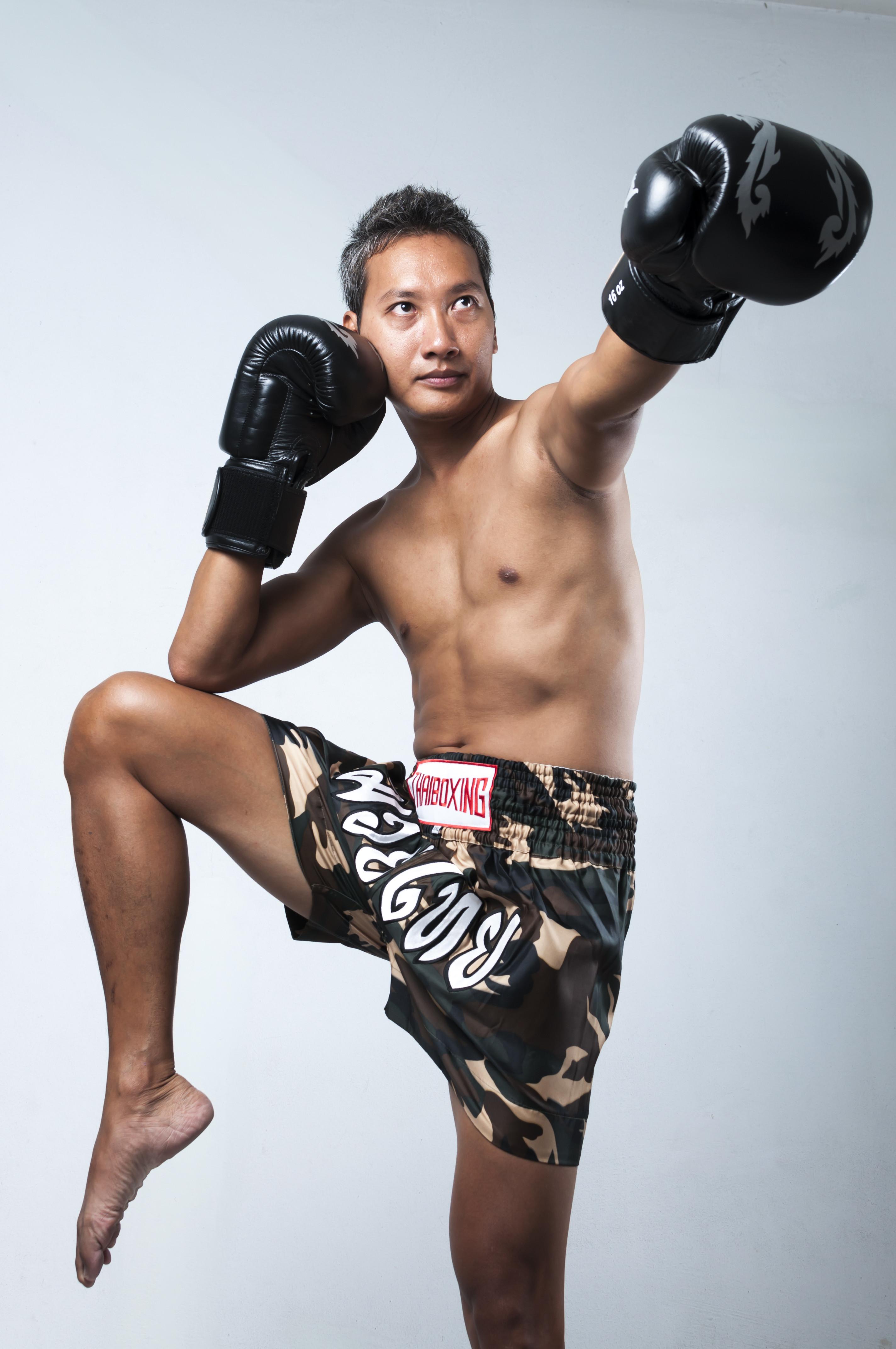 Thai Boxing / Muay Thai