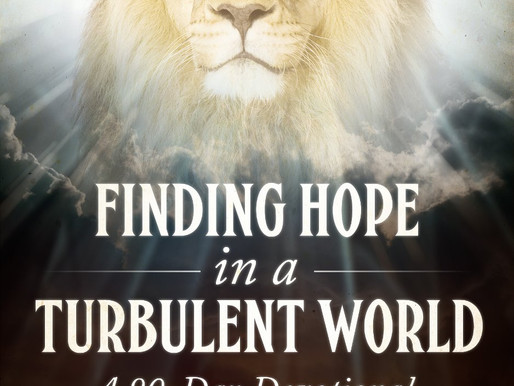 Finding Hope in: Disciples of Christ