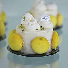 Glacé Citron