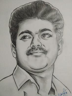 Vijay by Antony