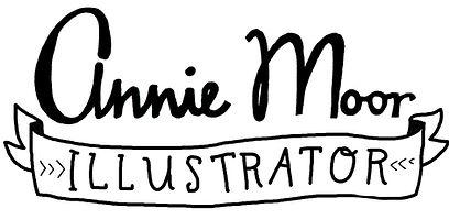 Annie Moor Illustrator