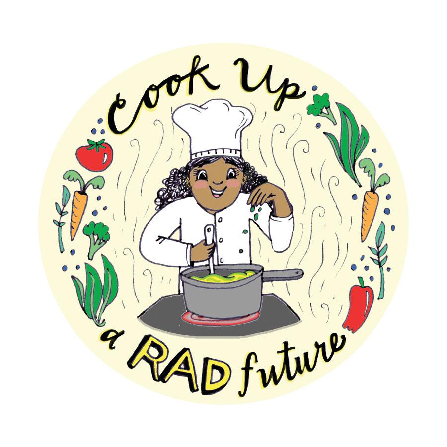 RADgirls_Chef