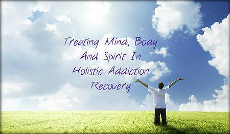 Holistic healing retreat - Living Longer Medical resort