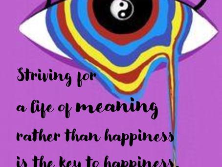 TRUTH ABOUT HAPPINESS