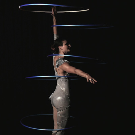 Multi Hooping