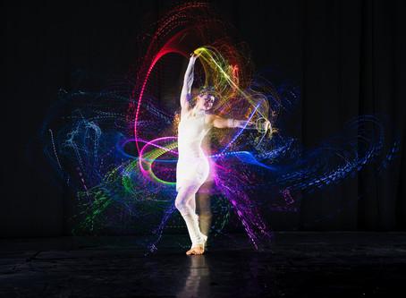Magic Sparkles: The Pixel Whip!