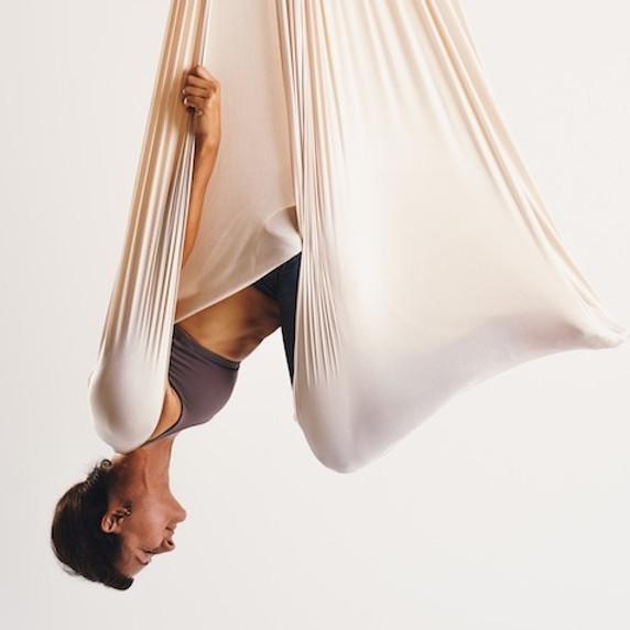 Modul - Aerial Yoga 1