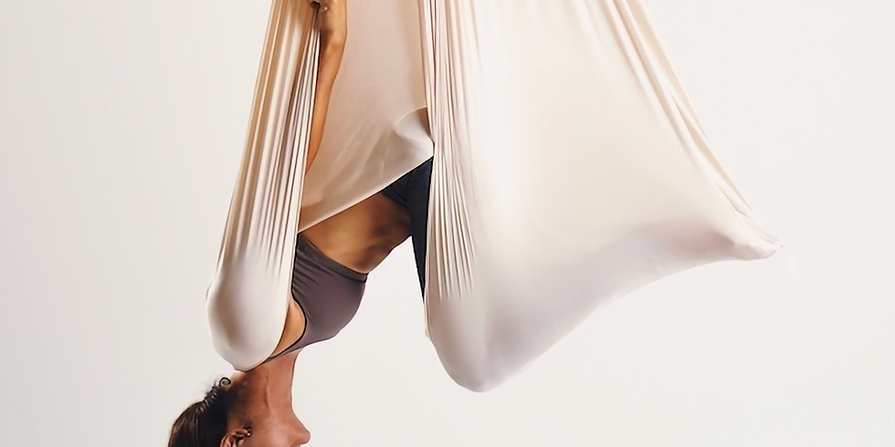 Modul 7 - Aerial Yoga