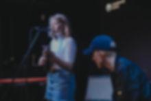 Rosie Frater-Taylor, Steve Taylor, Drke YolanDa Award
