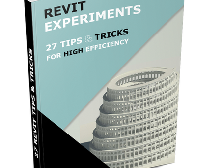 27 Revit Tips & Tricks free eBook