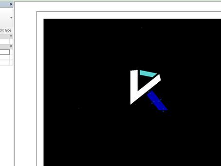 Old-school Revit tricks - How I made the logo in Revit