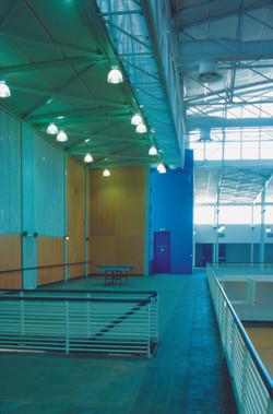 Lucien le Grange - MewWay Hall