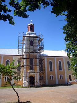 church restoration 2