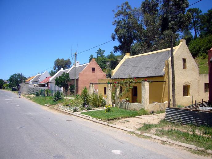bergstraat after restoration