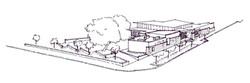 Lucien le Grange -Prestwich Memorial