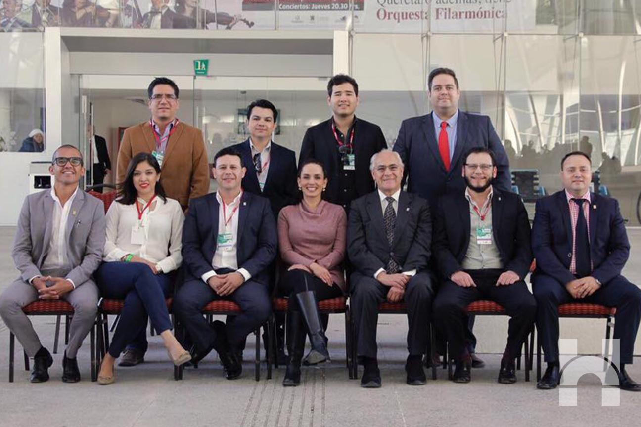 102° Asamblea de la FCARM