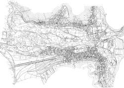 Map of Genadendal