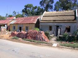 restoration process small builders