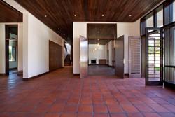 Towards formal dining room