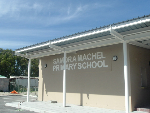 Samora Machel Primary School