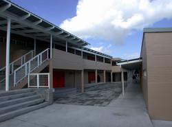 Samora Machel Primary School