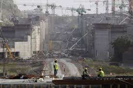 IHS: Panama Canal Expansion the Most Critical Infrastructure Project of the Next 50 Years
