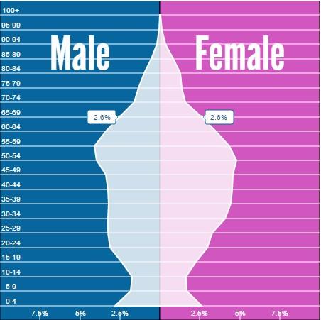 Hong Kong's Demographic Problem